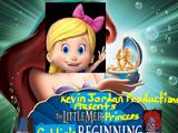 The Little Mer-Princess 3: Goldie's Beginning
