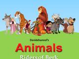 Animals: Riders of Berk