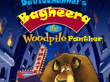 Bagheera the Woodpile Panther (1979)