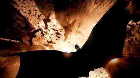 Batman Begins complete OST
