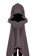 Chiharu Niiyama Hooded Form