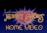 Muppet Babies Home Video logo