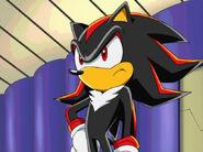 Shadow Sonic X