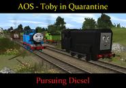 Wait Thomas!! Stop!!!