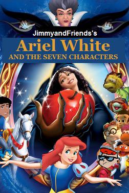 Ariel white