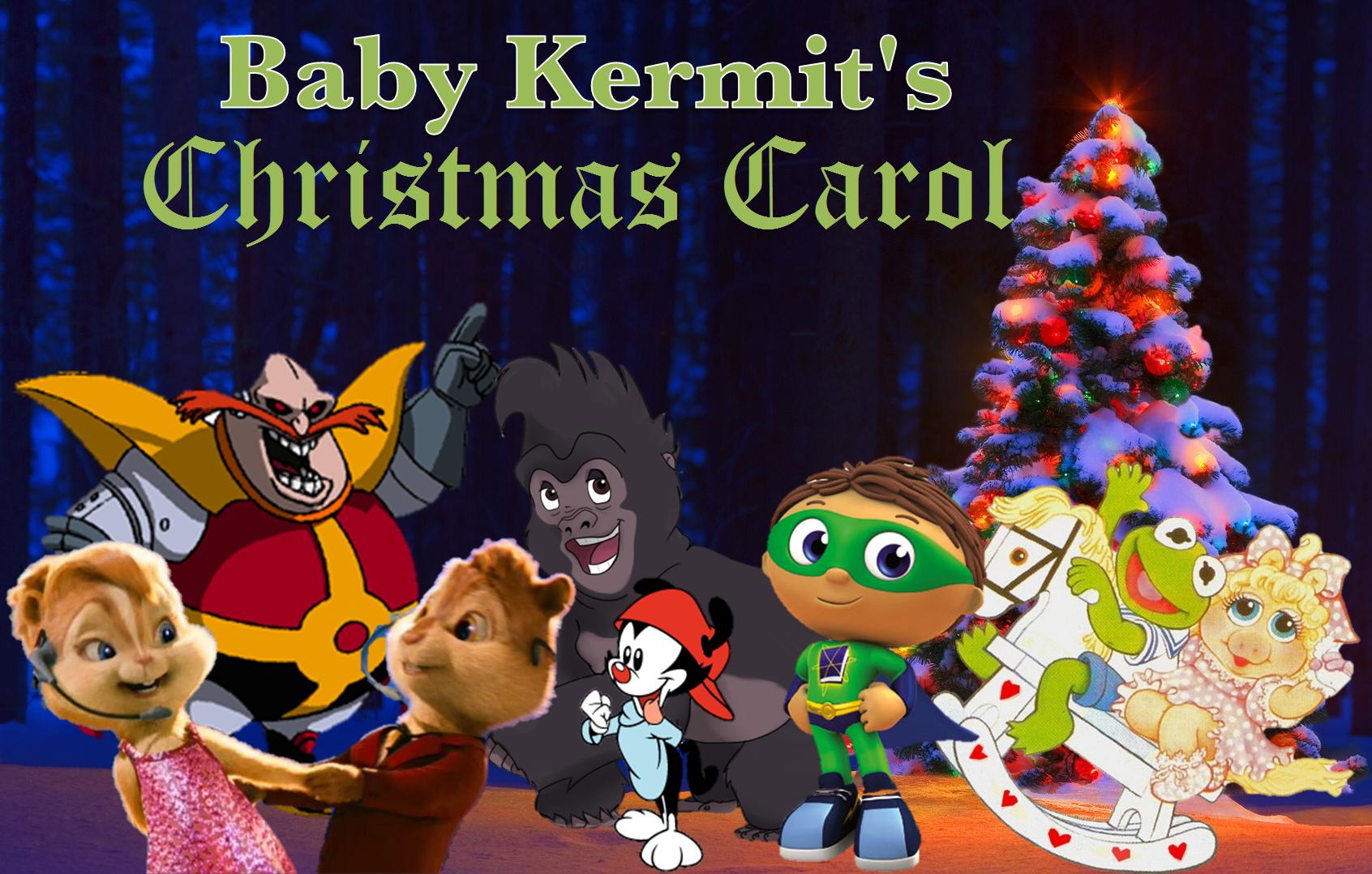 Image - Baby Kermit\'s Christmas Carol.png | The Parody Wiki | FANDOM ...
