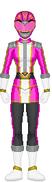 Pink Blitzkrieg Ranger
