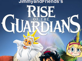 Rise of the Guardians (JimmyandFriends Style)
