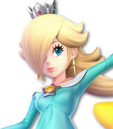 Rosalina in Super Smash Bros. Ultimate