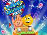The GeneBob EmojiPants Movie