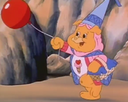 Treat Heart Pig in The Two Princesses