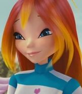 Bloom in Winx Club The Secret of the Lost Kingdom