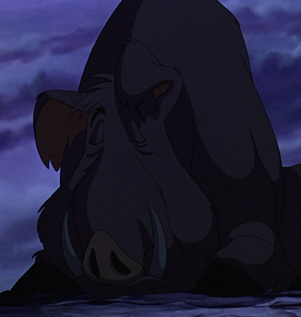 Image Boar Wild The Rescuers Down Under Jpg The