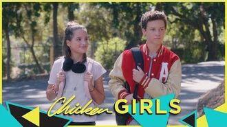 "CHICKEN GIRLS Season 1 Ep. 1 ""Monday"""