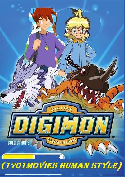 digimon adventure movie 1999