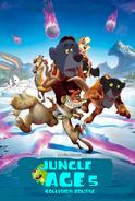 Jungle Age 5- Collision Course (2016)