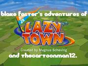Nick Jr. LazyTown Logo Theme Song