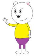 Olie-Polie Berry (pajamas)