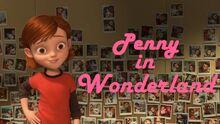 Penny in Wonderland logo