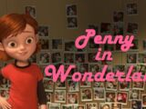 Penny in Wonderland (TheFoxPrince 11 Style)
