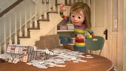 Riley drop cards