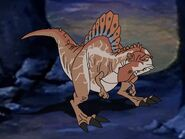 Rileys Adventures Spinosaurus