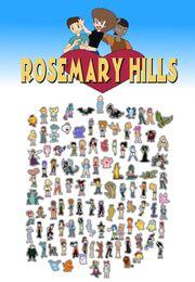Rosemary Hills Poster