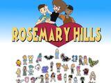 Rosemary Hills