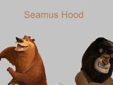 Seamus Hood