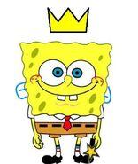 Spongebob the fairy