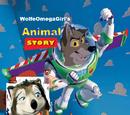 Animal Story (WolfeOmegaGirl)