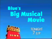 Cartoon theatre promo blues big musical movie by lukesamsthesecond-dbe8pnn