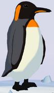 Emperor Penguin WOZ