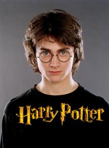 Harry Potter (Arthur) logo
