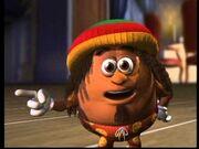 Mac (The Nuttiest Nutcracker)