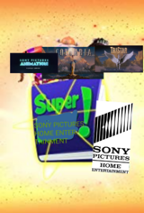 Super Sony Pictures Home Entertainment!