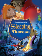 Sleeping Theresa -1959- Poster