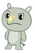 Spike (HTF)