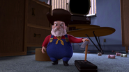 Stinky Pete the Prospector