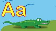TFL Alligator