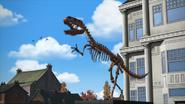TTTE Tyrannosaurus Rex