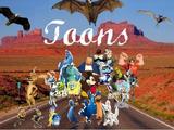 Toons (Cars) (Amzy Yzma)