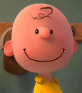 Charlie Brown in The Peanuts Movie (2015)
