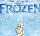 Frozen (TheLastDisneyToon and Toonmbia Style)