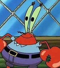 Mr. Krabs (TV Series)