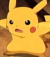 Pikachu in Pokemon The Rise of Darkrai