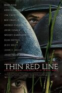 The Thing Red Line (1998)