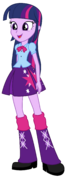 Twilight Sparkle (Human)