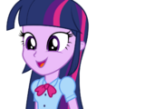 Twilight Sparkle The Explorer