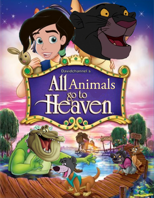 All Animals Go to Heaven (1989)